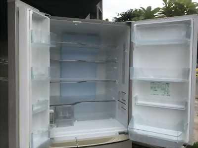 Tủ lạnh nội địa PANASONIC NR-F504T econavy ,đời 2010
