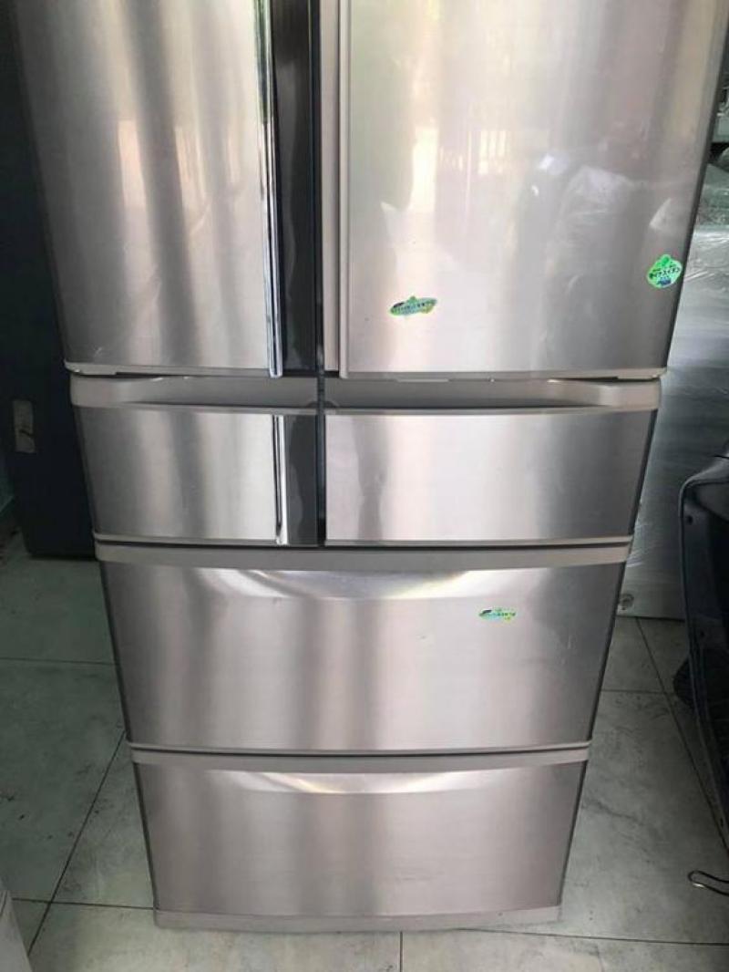Tủ lạnh nội địa Nhật MITSUBISHI MR-RX52T 520L