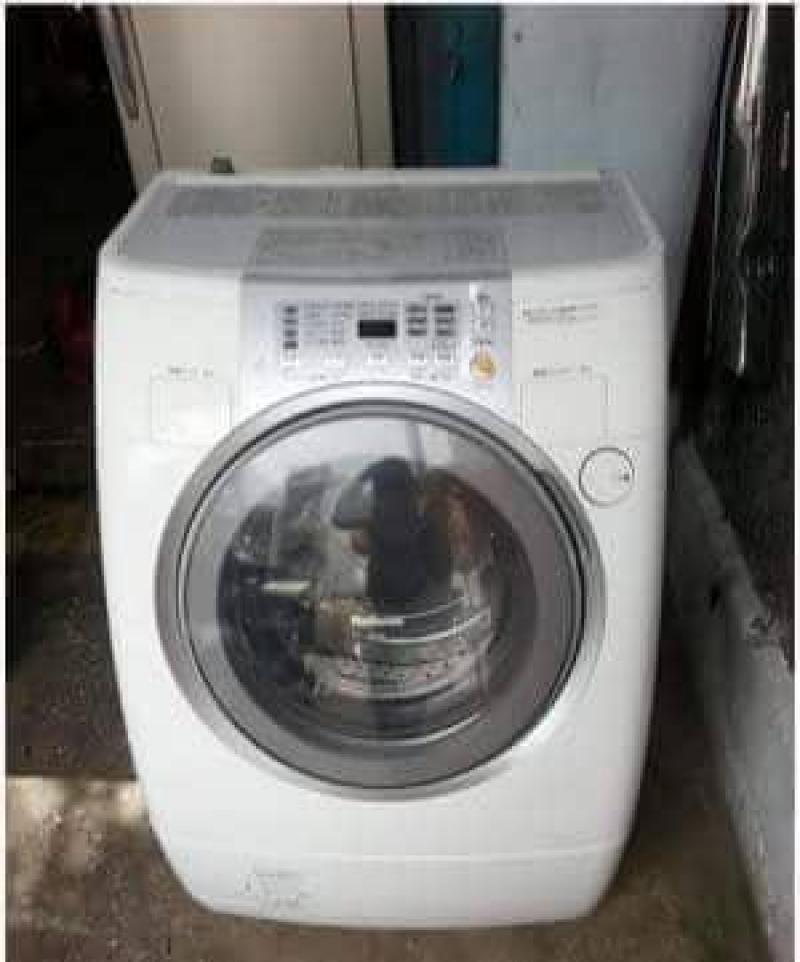 Máy giặt cũ 6KG National NA-V61/V62 có sấy 2006