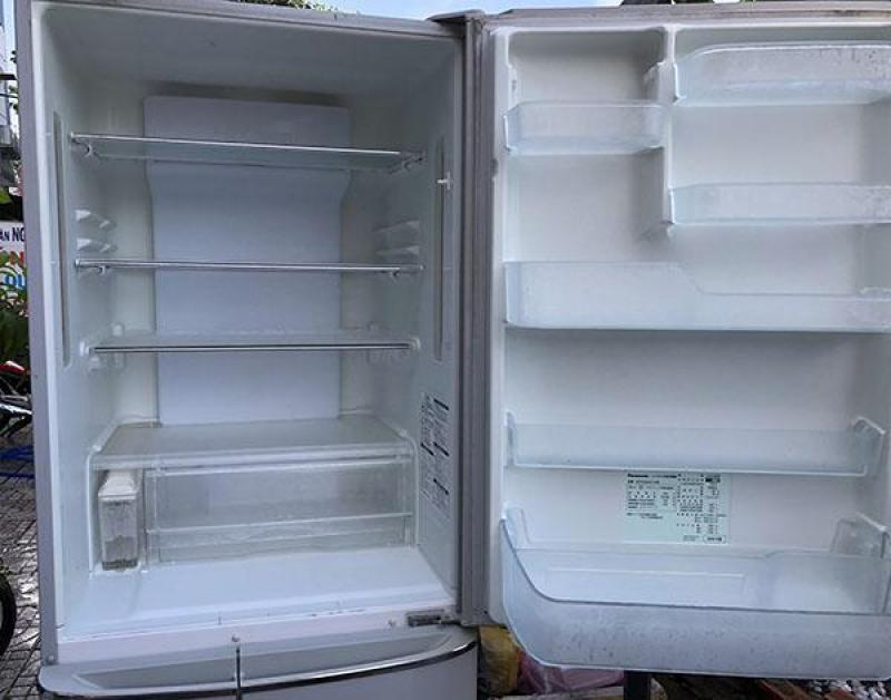Tủ lạnh nội địa PANASONIC NR-E433T 427L.