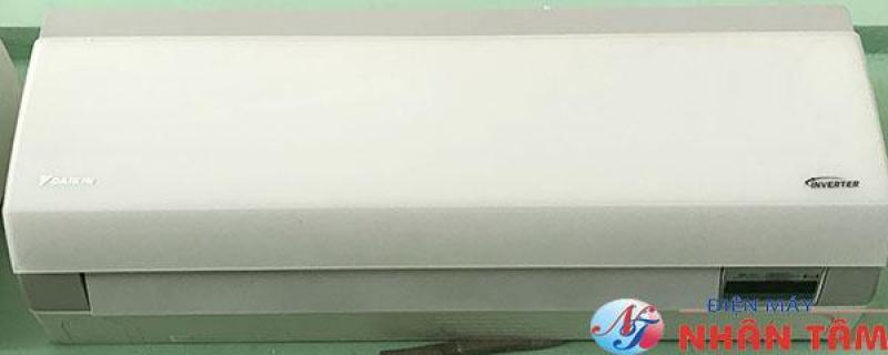 Máy Lạnh DAIKIN 1hp inverter có chức năng plasma ion