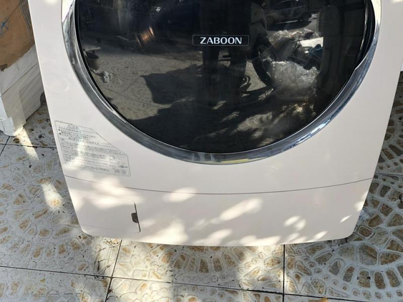 Máy giặt nội địa Toshiba TW-Z9500L giặt 9kg
