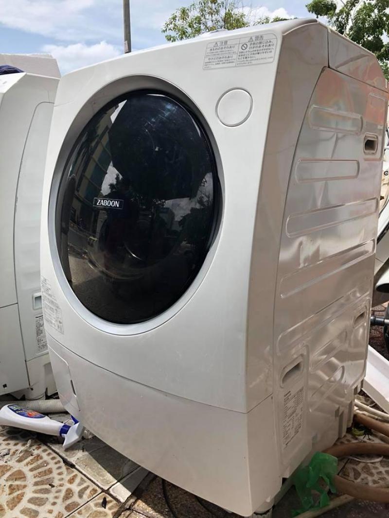 Máy giặt Toshiba TW-Q900L 9kg sấy 6kg đời 2013