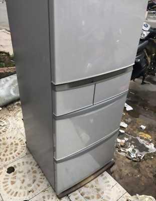 Tủ lạnh TOSHIBA GR-E43G - 427L - DATE 2011