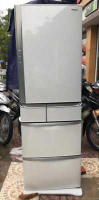 Tủ lạnh Natinal NR-E412T 407lit  date 2008