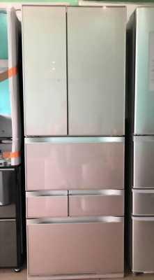 Tủ lạnh Toshiba Vegata GR-F51FXV (ZN) 510l