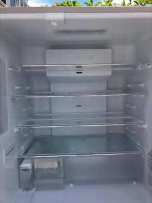 Tủ lạnh PANASONIC NR-F477TM 6 cánh đời 2013