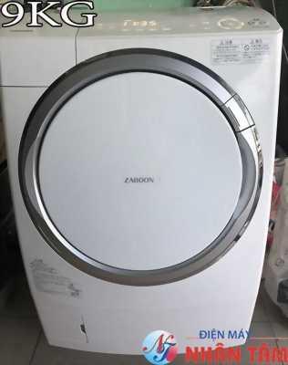 Máy giặt nội địa TOSHIBA TW-Z96X1L date 2013