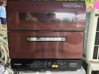 Máy rửa chén Panasonic tại Tân Phú