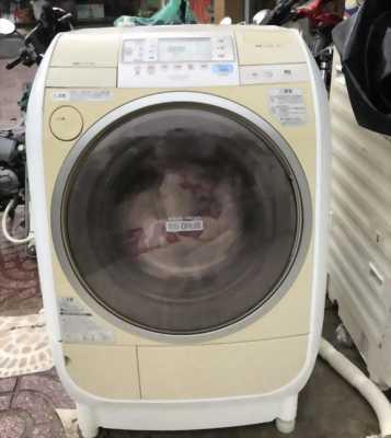 Máy giặt nội địa HITACHI BD-V2200 9kg tại Tân Phú