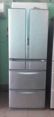Tủ lạnh nội địa HITACHI R-SF52BM tại Tân Phú