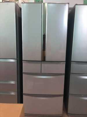 Tủ lạnh nội địa Hitachi đời 2013 tại Tân Phú