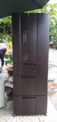 Tủ lạnh nội địa MITSUBISHI tại Tân Phú