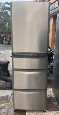 Tủ lạnh  mitsubishi MR-B42P 415 lit