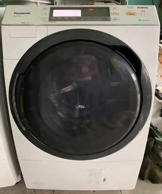 Máy giặt nội địa Panasonic tại Tân Phú, Date 2014