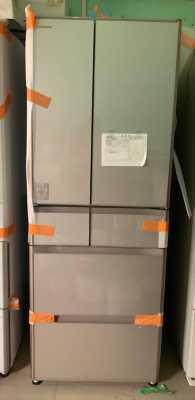 Tủ lạnh Hitachi R-XG5600H 555L màu nâu sang chảnh