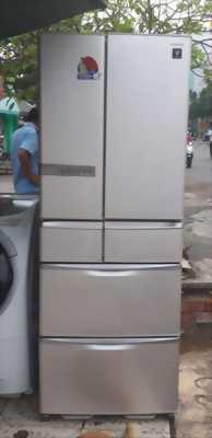 Tủ lạnh SHARP SJ-XF44T ,Dung tích 440 LIT đời 2011