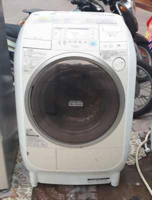 Máy giặt Hitachi BD-V3300 giặt 9kg sấy 6kg date 2010