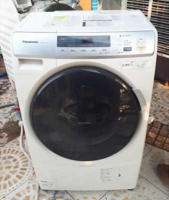 Máy giặt nội địa PANASONIC NA-VD110L 6kg sấy 3kg đời 2013