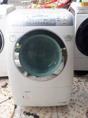 Máy giặt National NA-VR1100 giặt 9kg Sấy 6kg