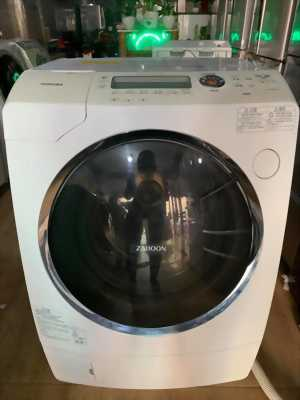 Máy giặt nội địa TOSHIBA TW-Z9500L 9KG SẤY BLOCK ,ZABOON DATE 2013