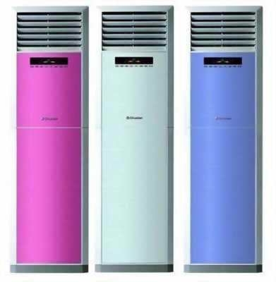 Dòng tiết kiệm chi phí - tiết kiệm điện - nhận lắp đặt máy lạnh tủ đứng LG