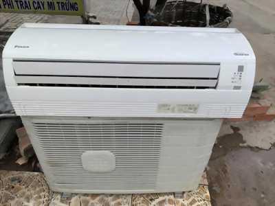 Máy lạnh nội địa nhật DAKIN 1,5HP INVERTER GAS R410A