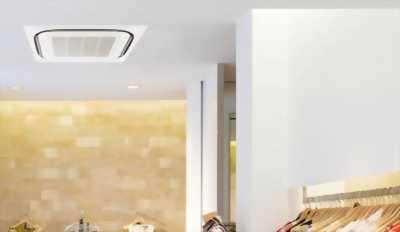 Trung tâm bán, lắp chuyên nghiệp máy lạnh âm trần LG & Daikin với giá rẻ cực SỐC