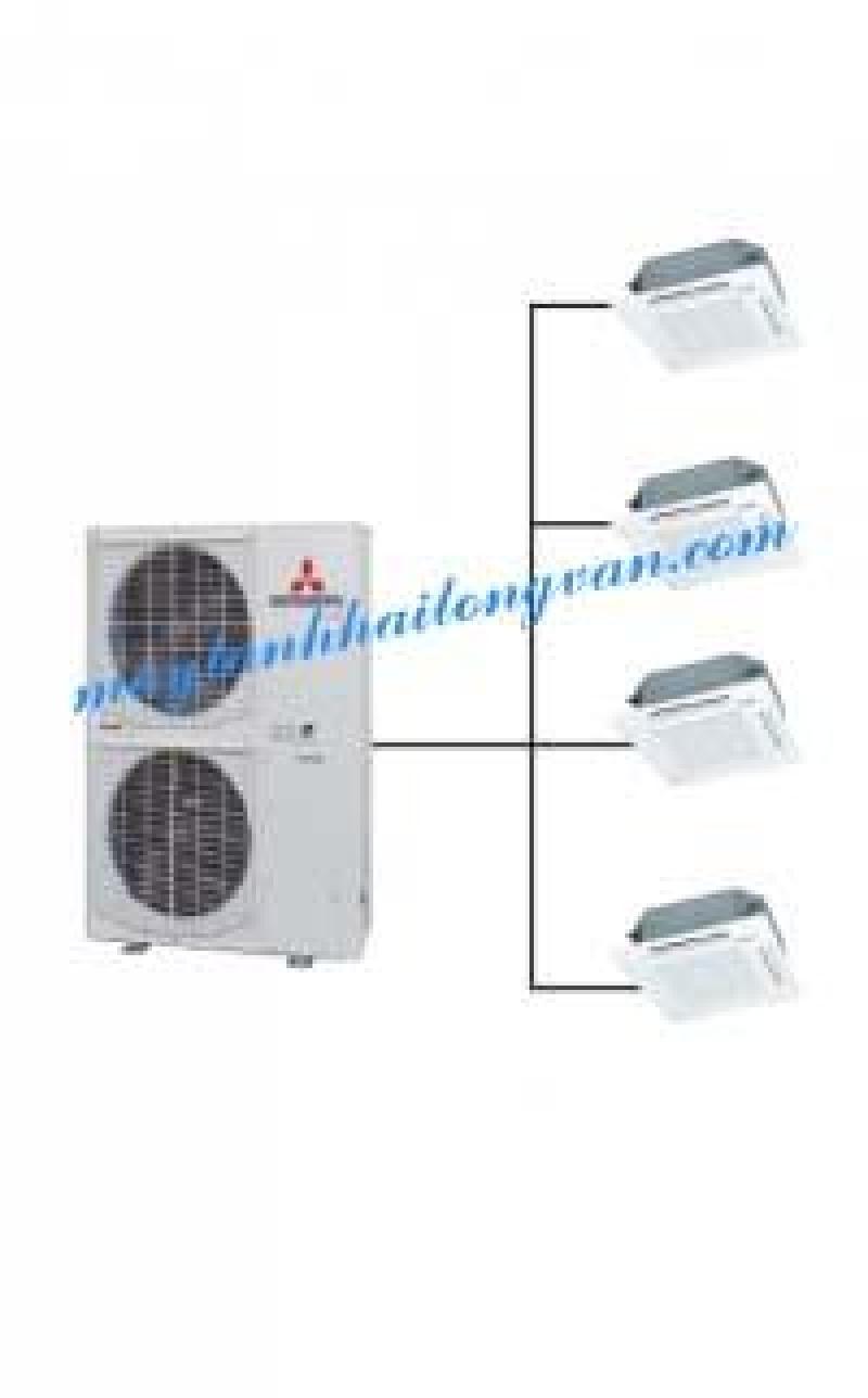Bảng giá tốt nhất cho máy lạnh multi Daikin - nhận thi công lắp đặt giá rẻ
