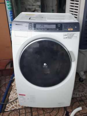 Máy giặt nội địa PANASONIC #NA-VX7200 date 2012 sấy block