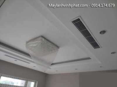 Điểm chuyên bán và Cung cấp Máy lạnh giấu trần Heavy – Máy lạnh giấu trần giá tốt nhất TPHCM