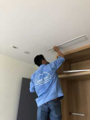 Máy lạnh tủ đứng công nghiệp nối ống gió Daikin – Đơn vị bán hàng và lắp đặt uy tín