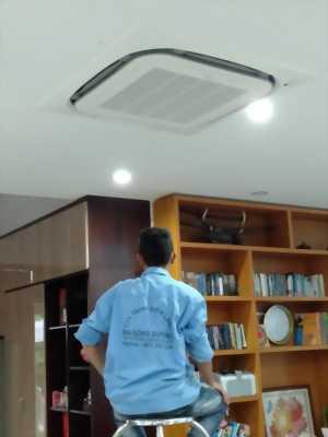 Máy lạnh âm trần fcnq18mv1/rnq18mv19-2hp-gas 410- giá tốt tại kho Đại Đông Dương