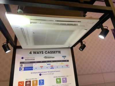 Chuyên bán giá đại lý cho Máy lạnh âm trần Panasonic – May lanh am tran áp dụng cho khách mua sỉ và lẻ