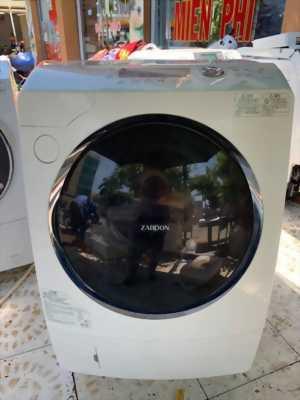 Máy giặt nội địa Toshiba TW-Z9500L sấy block Date 2013