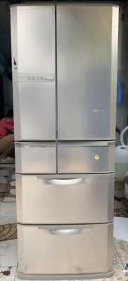 Tủ lạnh nội địa MITSUBISHI MR-E52S