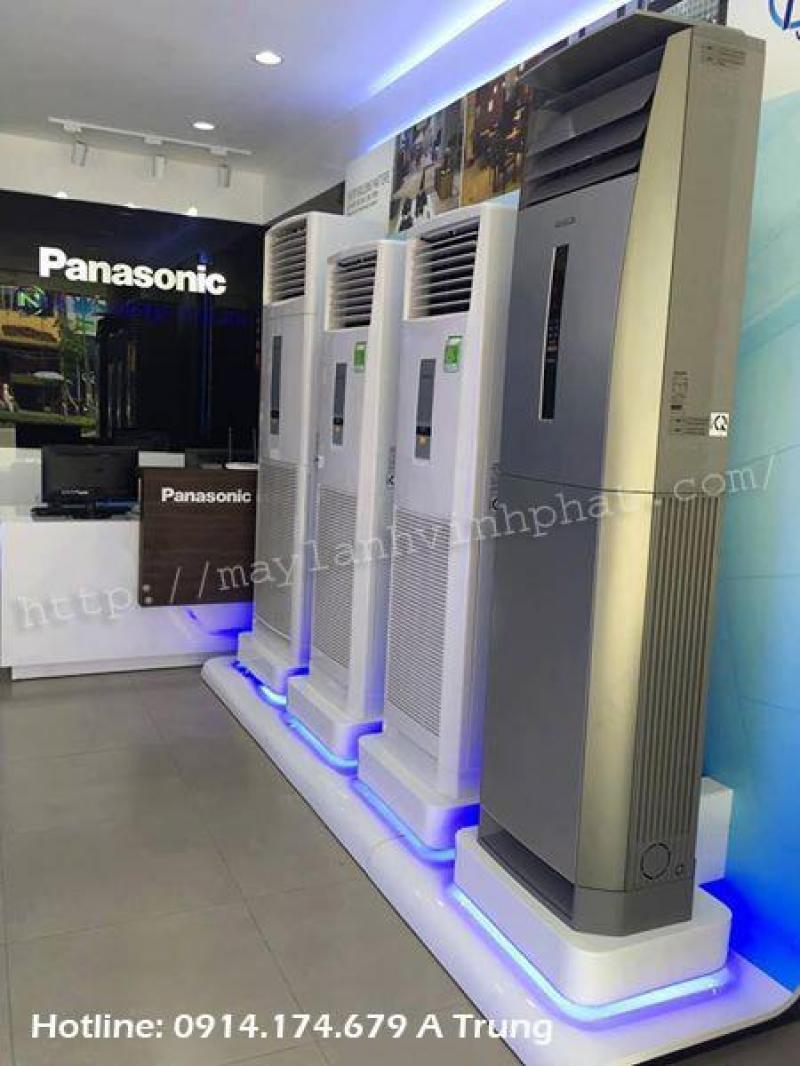 Chuyên cung cấp - phân phối giá sỉ - lẻ cực rẻ Máy lạnh tủ đứng Panasonic – May lanh tu dung