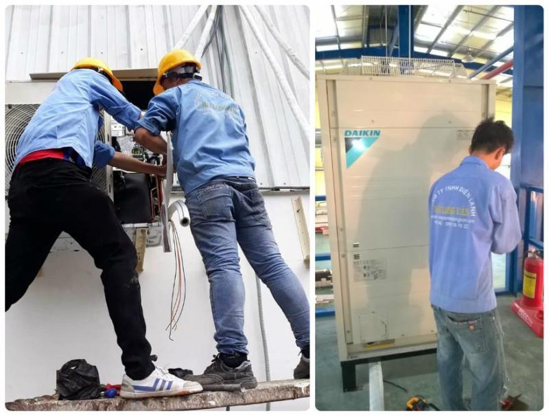 So sánh giá chi tiết cho 4 hãng máy lạnh âm trần Daikin , Panasonic , Gree , Reetech