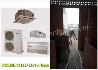 Bán Máy lạnh âm trần thương hiệu Gree (Trung Quốc) – đại lý cung cấp và lắp đặt giá tốt nhất