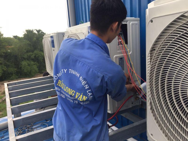 Giá máy lạnh tủ đứng tốt nhất cho nhà xưởng , văn phòng tại Tp HCM và tỉnh lân cận