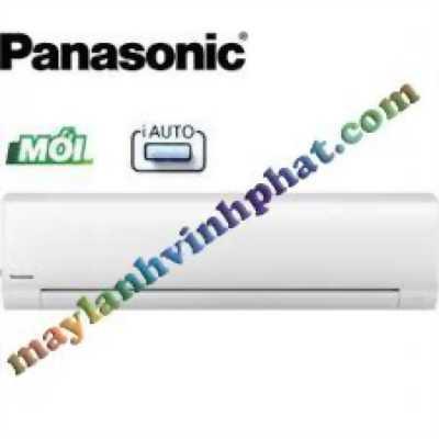 Bán rẻ Máy lạnh treo tường thương hiệu Panasonic (Malaysia) chỉ có tại VĨNH PHÁT duy nhất trong tháng