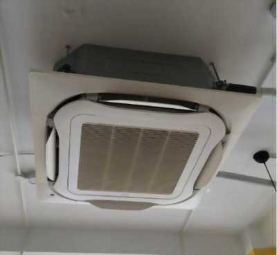 Phân phối Máy lạnh âm trần thương hiệu Toshiba (Thái Lan) giá gốc cho mọi công trình