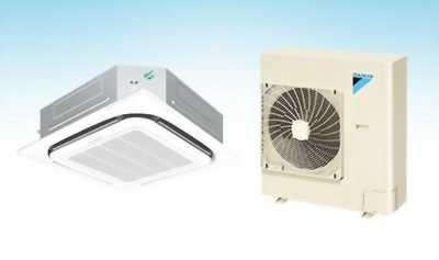 Bán Máy lạnh âm trần thương hiệu Daikin (Thái Lan) có thời gian sử dụng rất bền nếu vệ sinh định kì