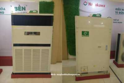 Lắp đặt máy lạnh tủ đứng trọn gói GIÁ RẺ - chất lượng siêu bền , thiết kế sang trọng