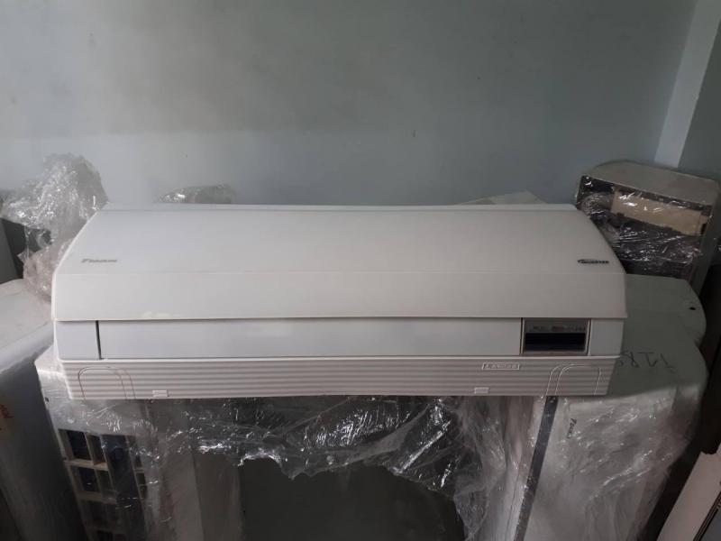 Máy lạnh nội địa Nhật DAIKIN 1HP Inverter+ Plasma Ion