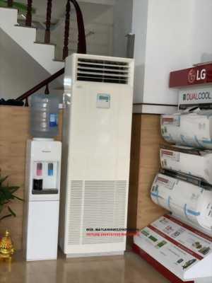 3 dòng máy lạnh tủ đứng cao cấp giá rẻ nhất cho hội trường , nhà xưởng