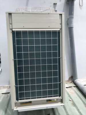 Daikin và dòng máy lạnh tủ đứng tiêu chuẩn và dòng nối ống gió