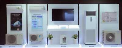5 hãng máy lạnh tủ đứng bán cháy hàng tuần vừa qua - với giá tốt không tưởng