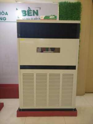 Những thương hiệu máy lạnh tủ đứng có mức giá tốt nhất cho chủ đầu tư