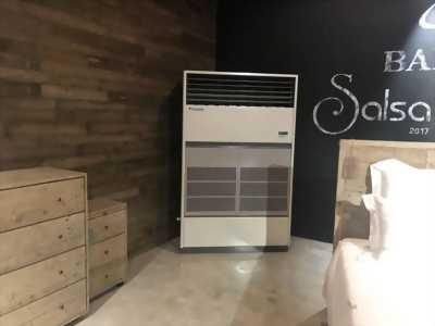 Đợt giảm giá cuối năm cho 2 thương hiệu máy lạnh tủ đứng Daikin và LG siêu rẻ